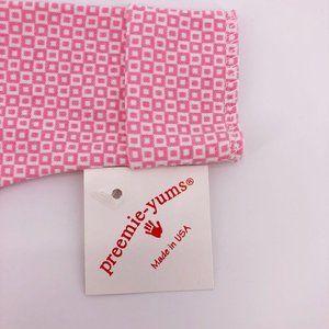 NWT Preemie 2 Pc Set Long Sleeve Tee & Pant